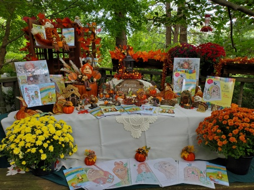 A. Patty's Fall Harvest Display - Copy